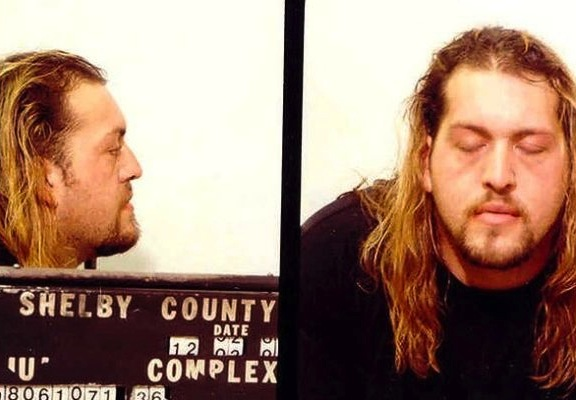 11 big show mug shot - sports mug shots