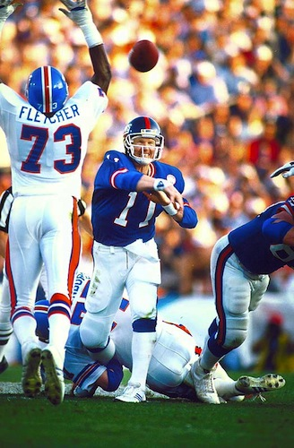 13 Phil Simms - super bowl winning quarterbacks