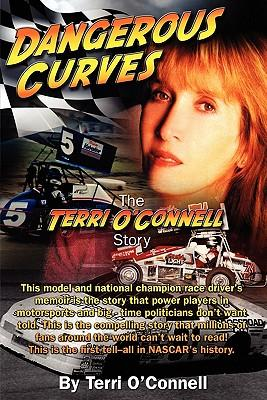 14 terri o'connell - female NASCAR drivers