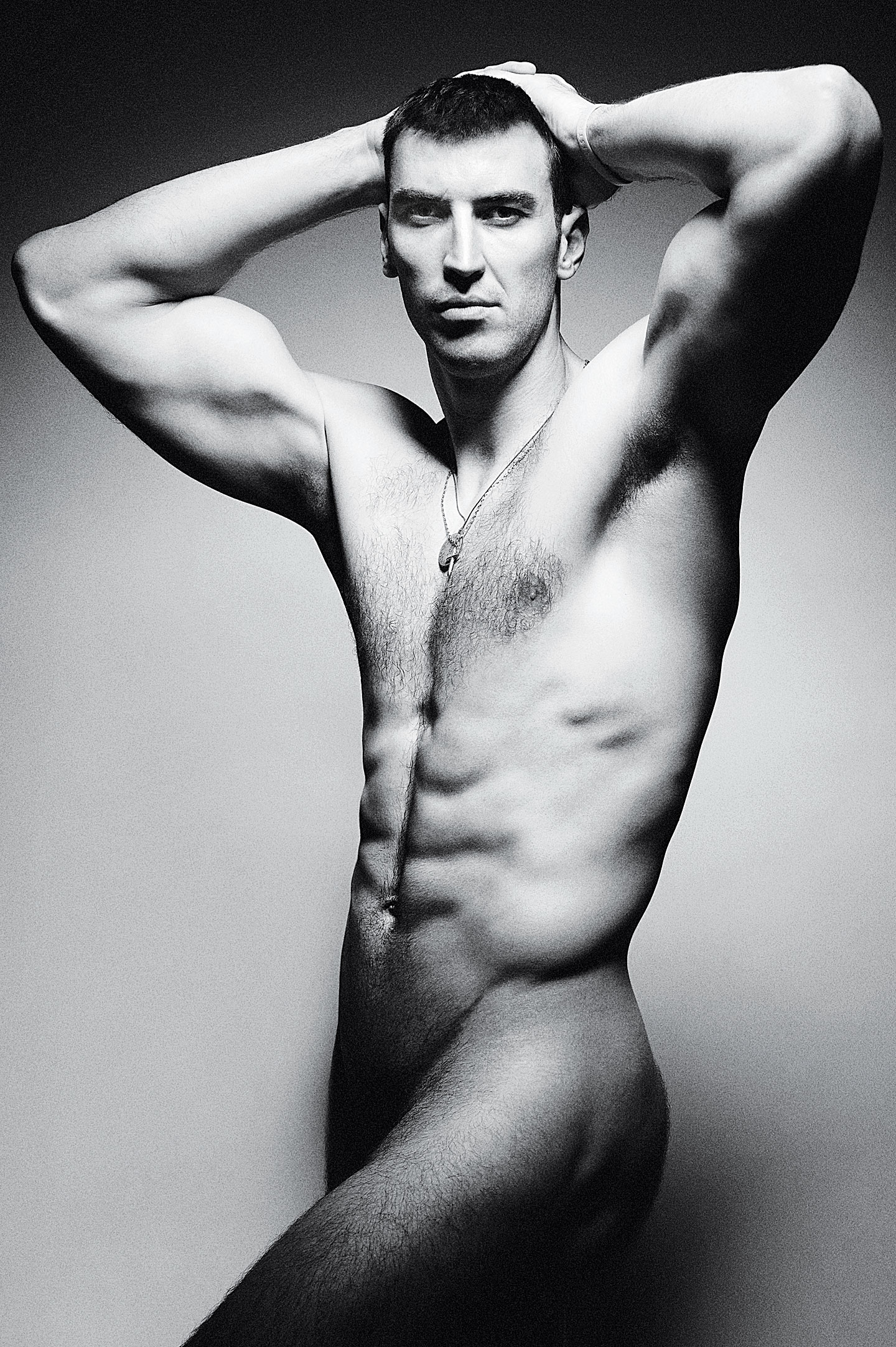 14 zdeno chara - fittest bodies in sports