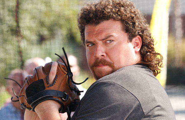 15 kenny powers - sports mullets