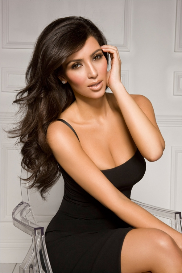 2 kim kardashian (cristiano ronaldo girlfriend) - biggest ladies men in sports
