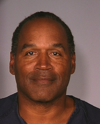 2 oj simpson mugshot 2 mug shot - sports mug shots