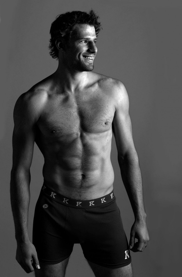 26 ryan kesler - fittest bodies in sports