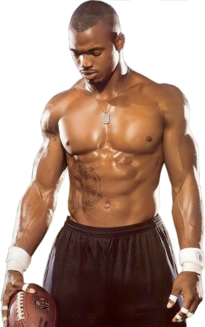 28 adrian peterson - fittest bodies in sports
