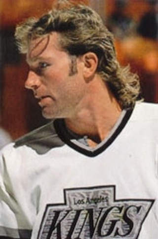 29 marty mcsorley - sports mullets