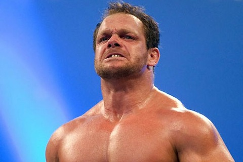 3 chris benoit - sports murders