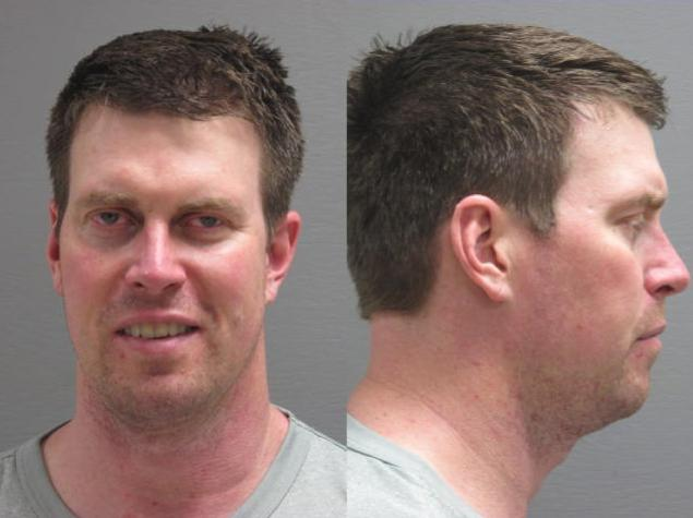 3 ryan leaf mugshot - sports mugshots
