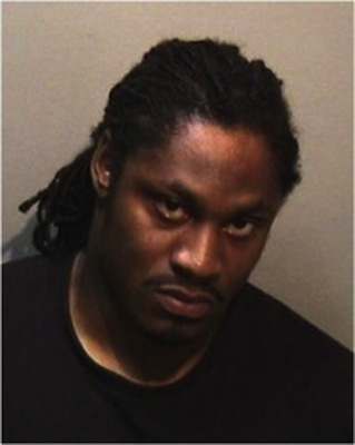 31 marshawn lynch mug shot - sports mug shots