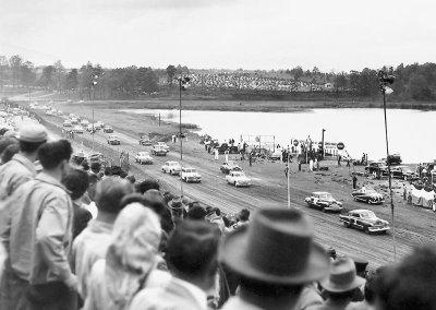 5 ann chester 1950 hamburg speedway - female nascar drivers