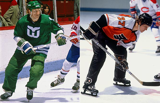 5 flyers whalers hockey pants - worst sports uniform innovations