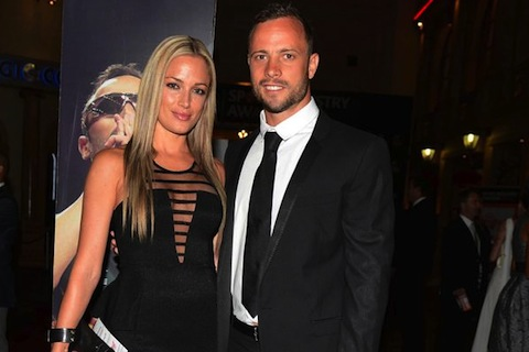 5 oscar pistorius and reeva steenkamp - sports murders