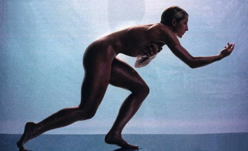 51 anni friesinger (speed skater) - fittest bodies in sports