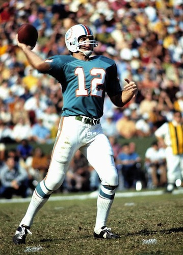 6 bob griese - super bowl winning quarterbacks