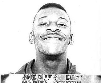 6 booker t (pro wrestler) mug shot - sports mug shots