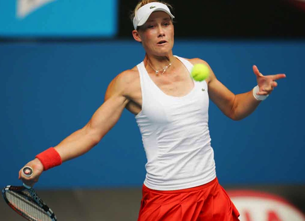 63 samantha stosur body - fittest bodies in sports
