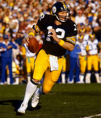 7 terry bradshaw - super bowl winning quarterbacks