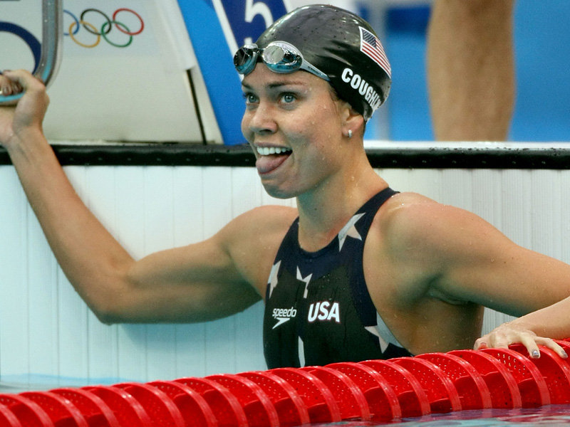 70 natalie coughlin - fittest bodies in sports