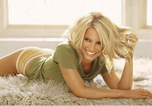 8 jessica simpson (tony romo girlfriend) - biggest ladies men in sports