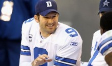 Report: Tony Romo Wants To Be Traded To The Denver Broncos