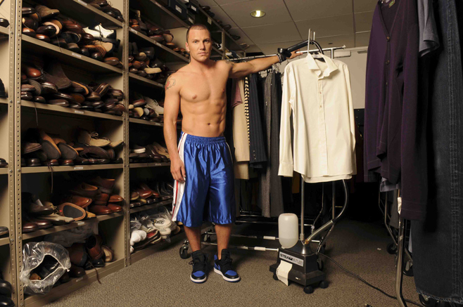 9 sean avery - biggest ladies men in sports