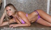 Alana Blanchard: 2013 Sports Illustrated Swimsuit Issue Photos & Video