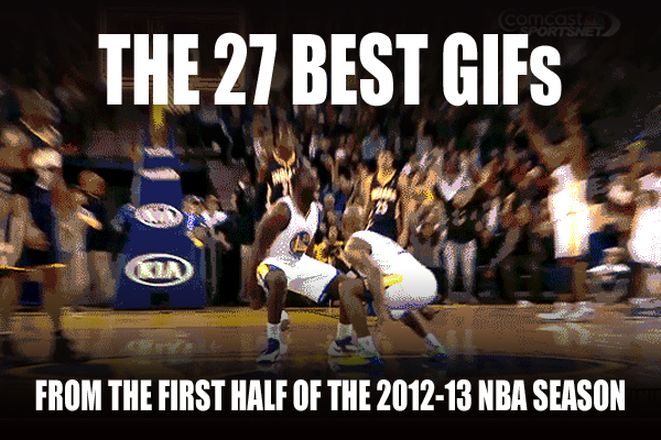 best gifs of 2012-13 nba season so far (first half)