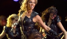 Beyoncé's Super Bowl Halftime Performance Summed Up in 5 GIFs