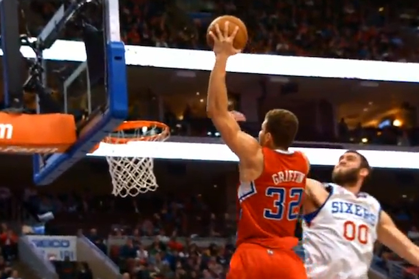blake griffin monster slam