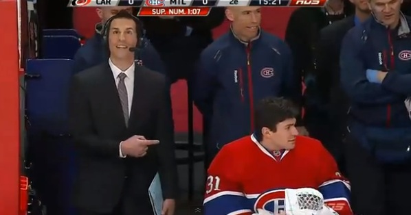 carey price save marc denis