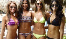 Want to Take a Cruise with the Dallas Cowboys Cheerleaders? Well, You Can.
