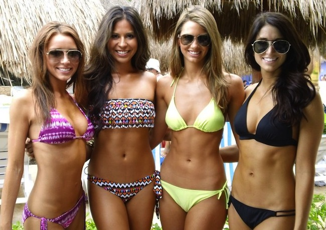Want to Take a Cruise with the Dallas Cowboys Cheerleaders? Well, You ...