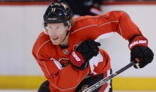 iPhone's Siri Thinks Daniel Alfredsson is God (You Have To Try This!!!)
