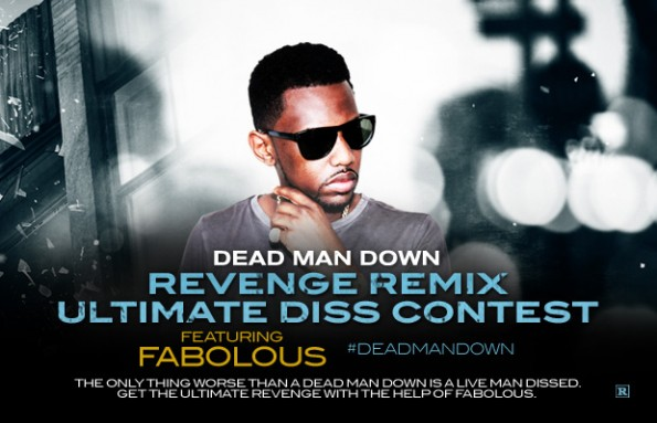 Dead Man Down Revenge Remix