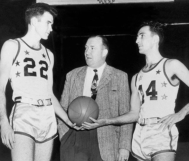 ed-macauley-walter-brown-bob-cousy - winningest sports team owners