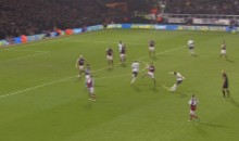 Gareth Bale Scores Another Amazing Goal for Tottenham (Video + GIF)