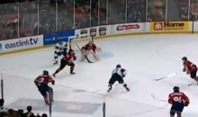 Jonathan Drouin of the Halifax Mooseheads Is a One-Man Highlight Machine