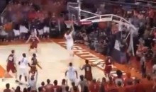 Illinois Knocks Off No.1 Indiana Thanks to Tyler Griffey' Buzzer-Beater (Video)