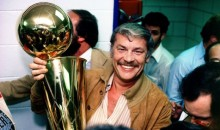 Lakers Owner Jerry Buss Dies, 'World Series of Poker' Considers Renaming an Event in His Honor