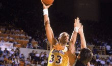 This Day In Sports History (February 5th) — Kareem Abdul-Jabbar
