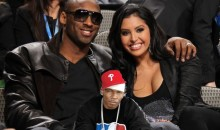 Kobe's Wife, Vanessa Bryant, May Have Paid Rapper AP.9 $1-Million During Affair (Video)