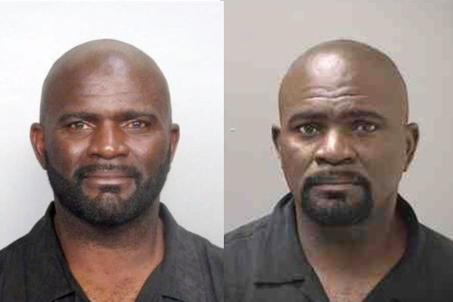lawrence taylor mugshots same shirt