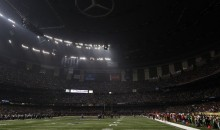 The Lights Went Out at 'Super Bowl XLVII'