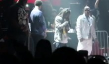 Lil Wayne-Miami Heat Feud: Weezy Says He Slept with Chris Bosh's Wife (Video)