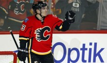 Stat Line of the Night — 2/13/2013 — Mike Cammalleri
