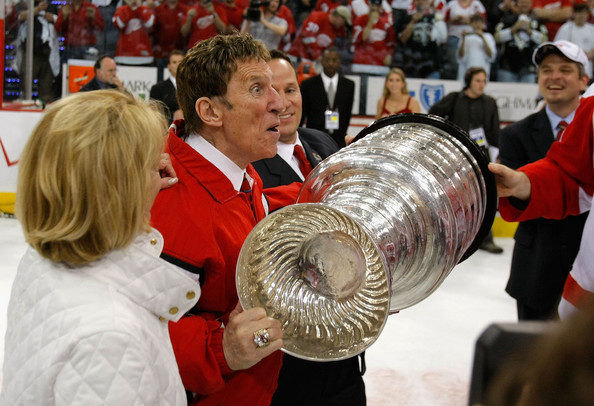 mike ilitch red wings owner - winningest sports team owners