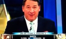 Mike Milbury Compares Sidney Crosby and Evgeni Malkin to Crack Addicts (Video)