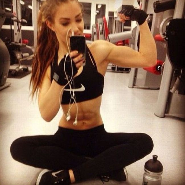 sexy girls with very fit bodies (gallery) | total pro sports