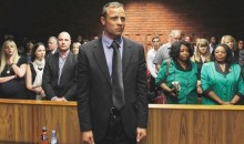 Oscar Pistorius Murder Case: Here's a Diagram Showing How He Says He Killed Reeva Steenkamp