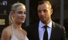 Oscar Pistorius Charged with Murdering His Girlfriend